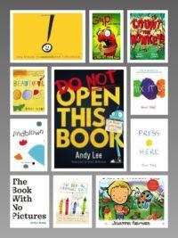 Fiction Books for Supply Teachers