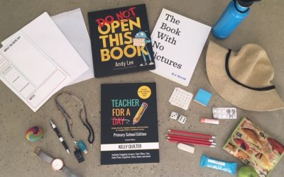 Absolute Must-Haves for Supply Teaching
